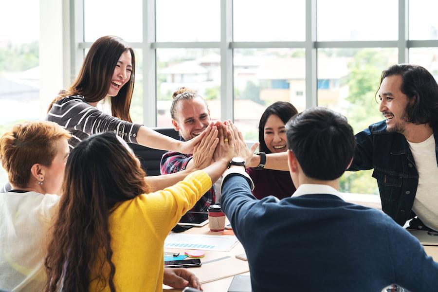 Employee Engagement Program