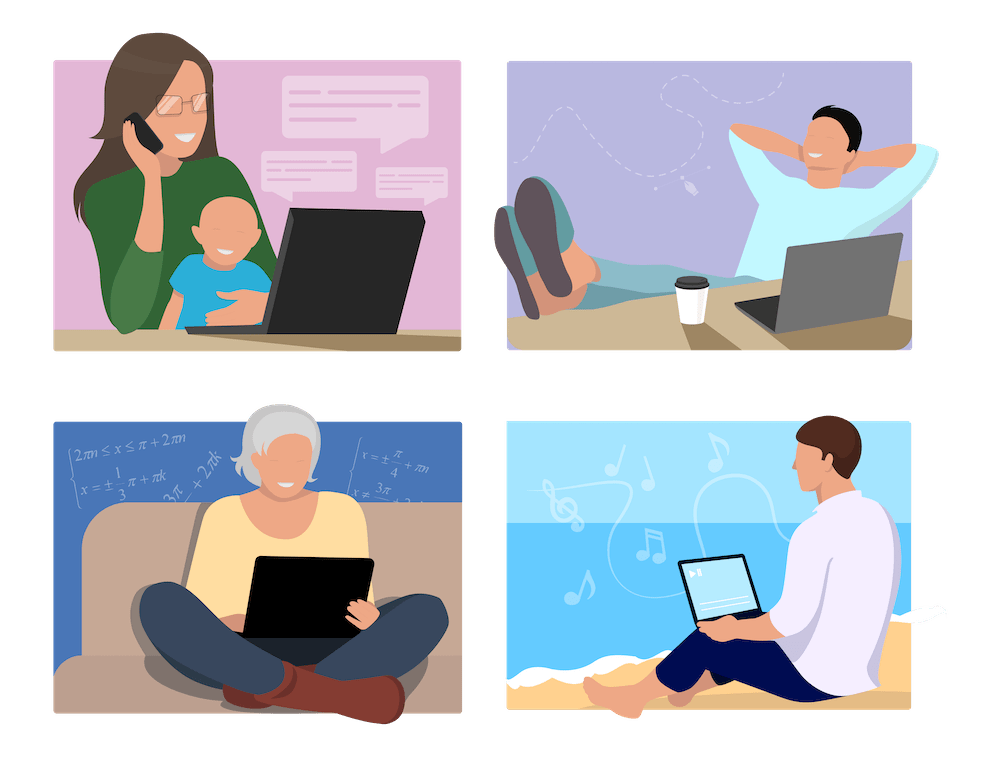 Skills That Remote Workers Must Develop