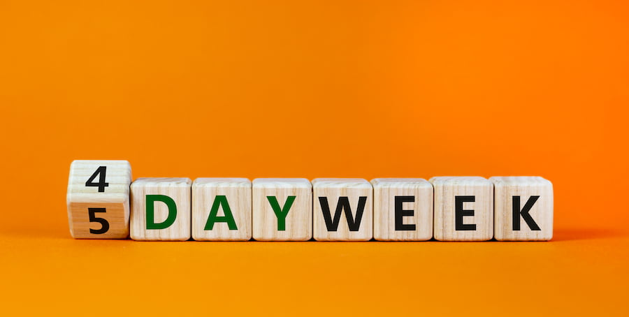 A Four-Day Workweek