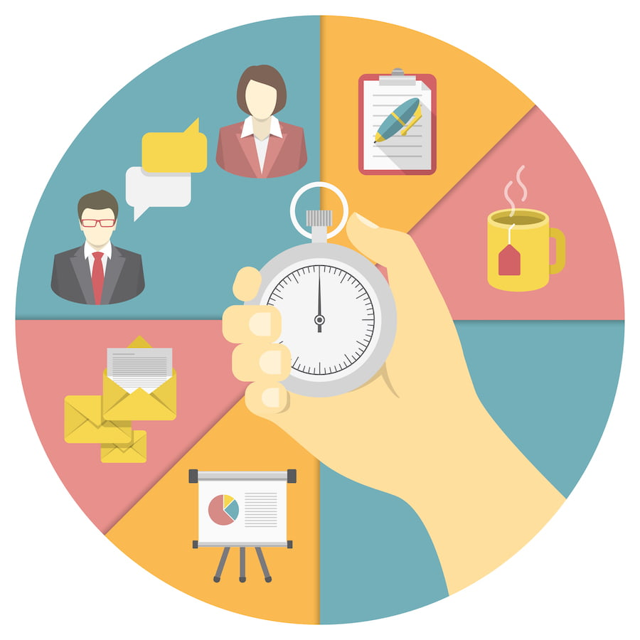 Manage Time More Efficiently
