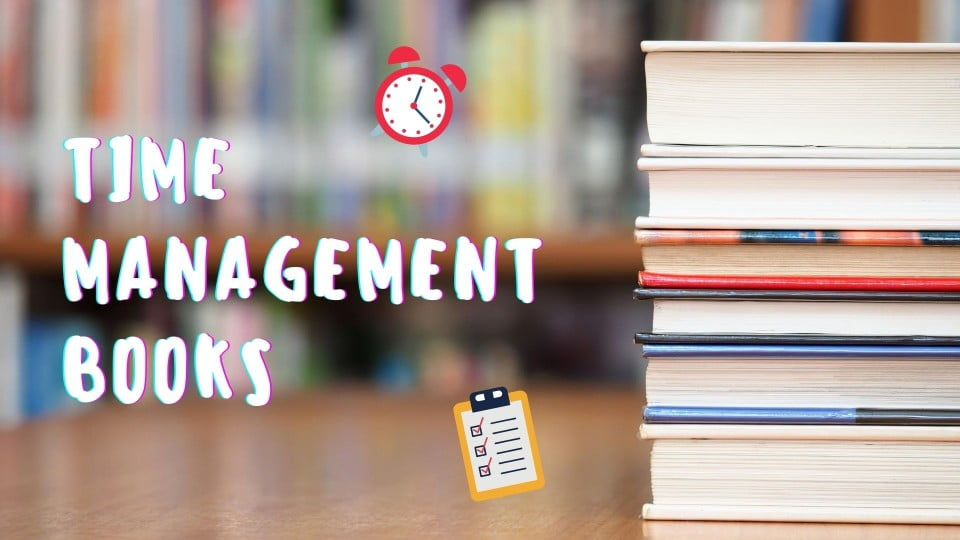 Top Books on Time Management